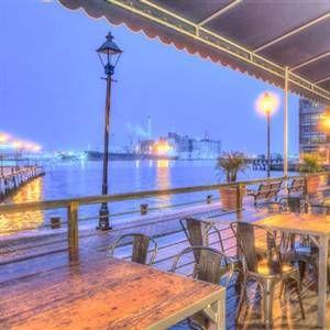 A photo of Barcocina - Baltimore restaurant