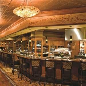 A photo of The Pub by Wegmans Malvern restaurant