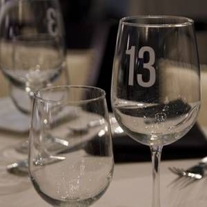 A photo of Table 13 restaurant