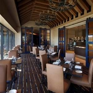 A photo of Favorites at Belterra Park Gaming & Entertainment Center restaurant