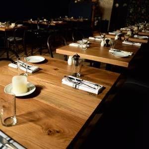 Foto von Zola Restaurant