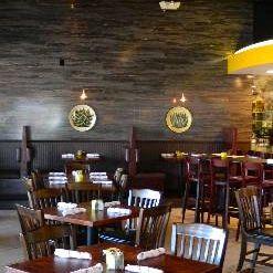 A photo of Urban Kitchen restaurant