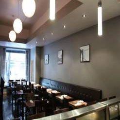 A photo of Yuba restaurant