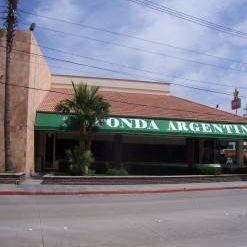 Fonda Argentina - Tjiuana