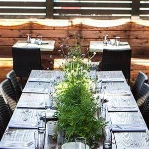 A photo of Stoneground Kitchen restaurant