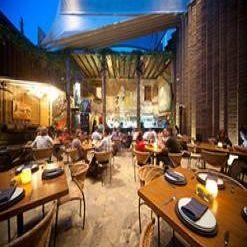 A photo of Los Danzantes - Oaxaca restaurant