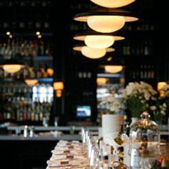 A photo of Osteria Mozza restaurant