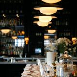 Osteria Mozza Private Dining