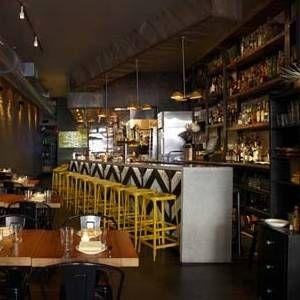 A photo of Lolita Restaurant restaurant