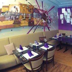 A photo of TwentyTwenty Grille restaurant