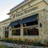 Tuscan Kitchen Burlington Private Dining