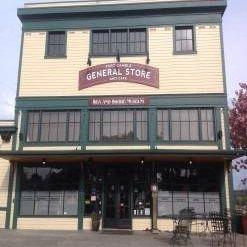 A photo of Port Gamble General Store & Café restaurant