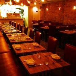 A photo of La Pulperia 46th Street restaurant
