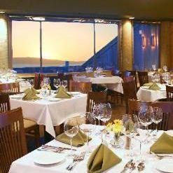 A photo of Bluewater Bistro & Bar restaurant