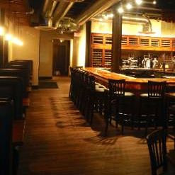 A photo of The Cooperage restaurant