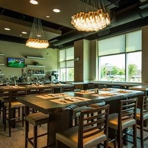 A photo of River Rock Kitchen-Westin Wilmington restaurant