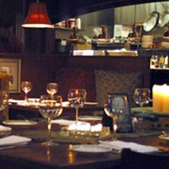A photo of Cafe Fiore restaurant