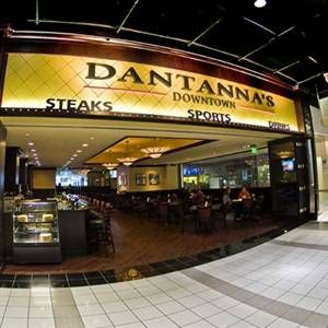A photo of Dantanna's Downtown restaurant