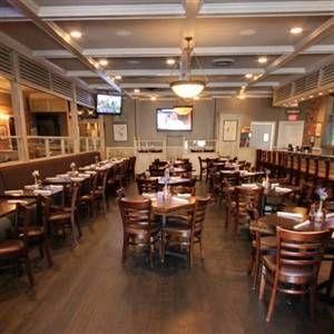 A photo of Leroy Fox restaurant