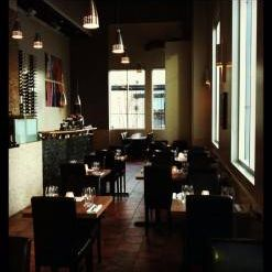 A photo of Cibo Bistro restaurant