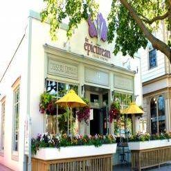 Foto von The Epicurean Restaurant