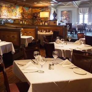 A photo of Carbone's Ristorante restaurant