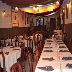 A photo of Alsham Restaurant restaurant