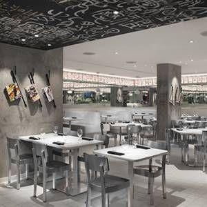 A photo of Ku Noodle by José Andrés - Permanently Closed restaurant