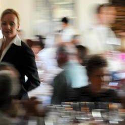 A photo of Marcello's :La Sirena restaurant