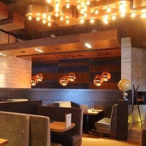 A photo of Chop Steakhouse & Bar - Burloak restaurant
