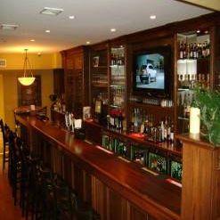 A photo of Matta Donna restaurant