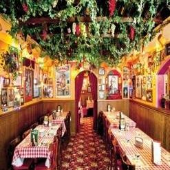 A photo of Buca di Beppo - Bally's Atlantic City restaurant