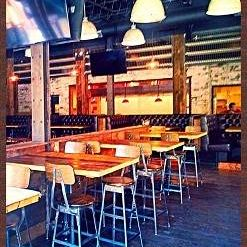 A photo of Parlor Pizza Bar - West Loop restaurant
