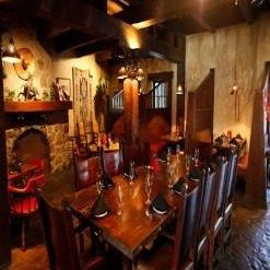 A photo of Stables Ranch Grille - Tubac Golf Resort restaurant