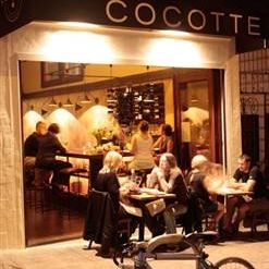 A photo of Cocotte restaurant