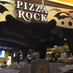 Pizza Rock - Green Valley Ranch
