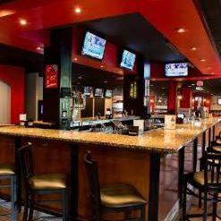 A photo of Redzone Grill restaurant