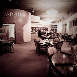 A photo of Parallel Wine Bistro restaurant