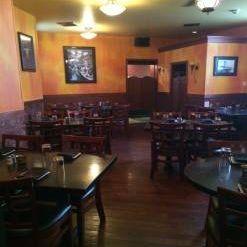 A photo of Noir restaurant