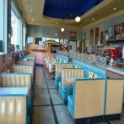 Arcade Restaurantの写真