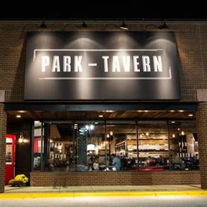A photo of Park Tavern restaurant