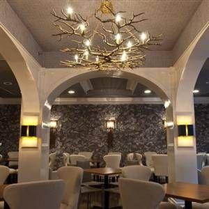 46 Restaurants Near Hilton Lexington