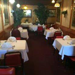 A photo of Tub Tim - Corte Madera restaurant