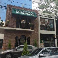 A photo of Fonda Argentina - Napoles restaurant