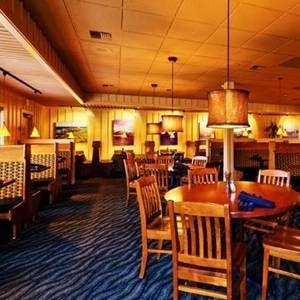 A photo of Big Fish Grill-Kirkland restaurant