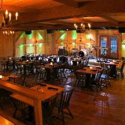 A photo of Daryl's House restaurant