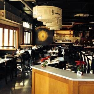 A photo of Amaro Bistro restaurant