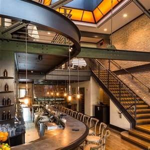 A photo of WINSTON Restaurant restaurant