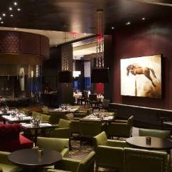 A photo of Hy's Steakhouse - Calgary restaurant