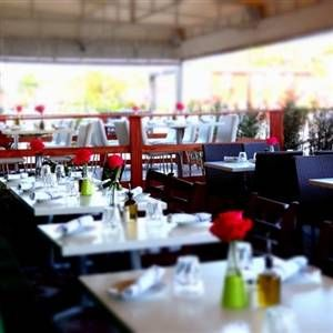 A photo of Via Verdi Cucina Italiana restaurant